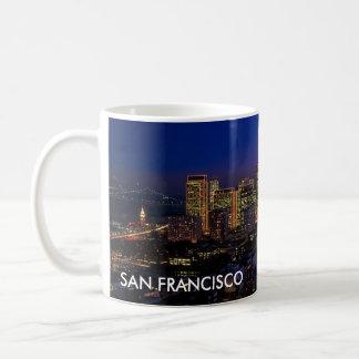 San Francisco Tasse