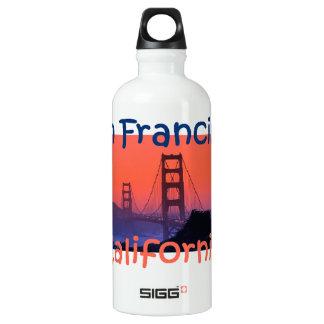 SAN FRANCISCO WASSERFLASCHE