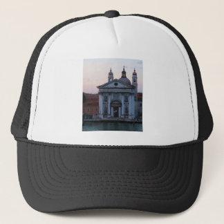 San Giorgio Maggiore - Venedig, Italien Truckerkappe