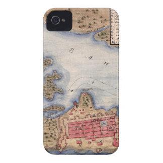 San Juan 1770 iPhone 4 Hüllen