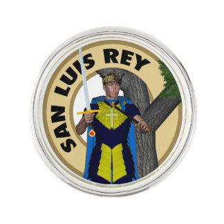 San Luis Rey Anstecknadel