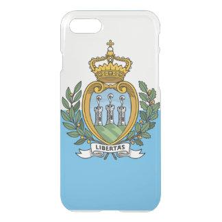 San Marino iPhone 8/7 Hülle
