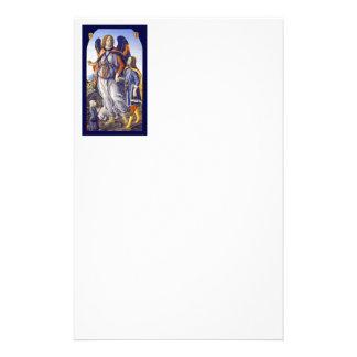 San- Rafaelheilig-RAPHAEL Briefpapier