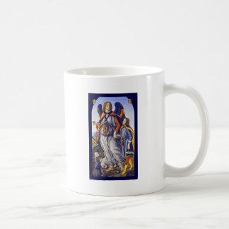 San- Rafaelheilig-RAPHAEL Kaffeetasse