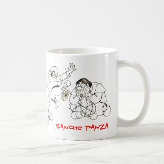 SANCHO PANZA - Tasse - Taza