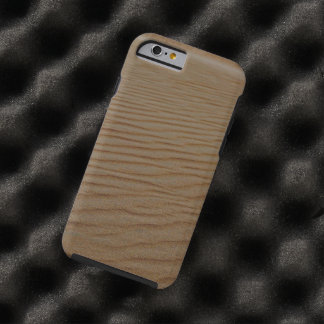 Sand Düne-Abstrakt durch Shirley Taylor Tough iPhone 6 Hülle