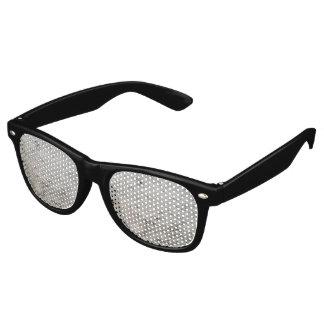 Sand farbige Schatten Partybrille