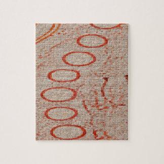 Sand hallt #3 wider puzzle
