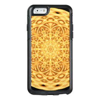 Sand-Kugel-Mandala OtterBox iPhone 6/6s Hülle