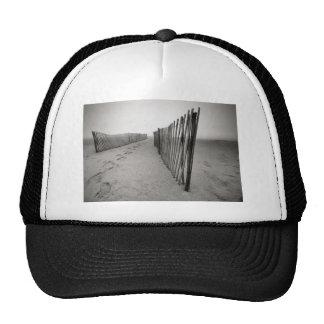 Sand-Zaun Trucker Caps