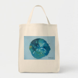 Sanddollar-Lebensmittelgeschäft-Tasche Tragetasche