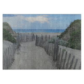 Sand Dunes Block Island