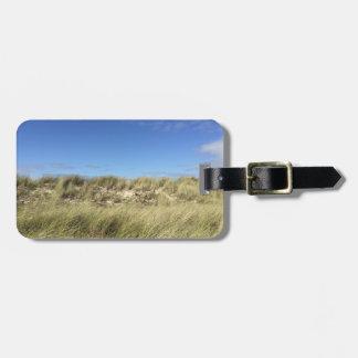 Sanddüne-Gepäckanhänger Kofferanhänger
