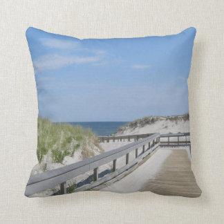 Sanddüne-Strand Kissen