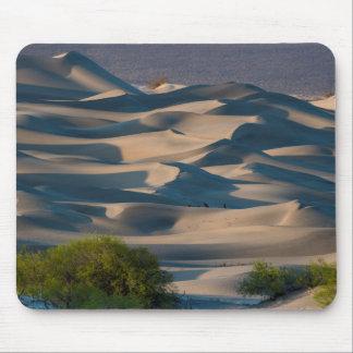 Sanddünelandschaft, Kalifornien Mauspad