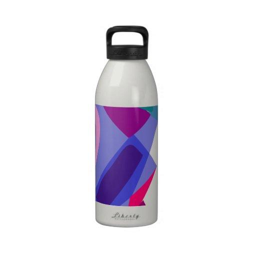 Sandglass Wasserflaschen