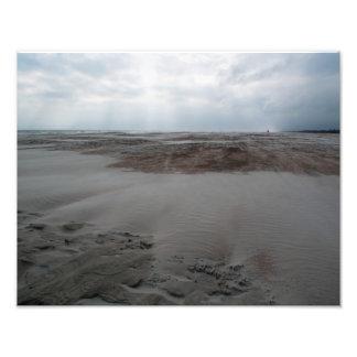 Sandsturm zwei 11 x 14 photographie