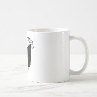 Sandusky Ohio Kaffeetasse