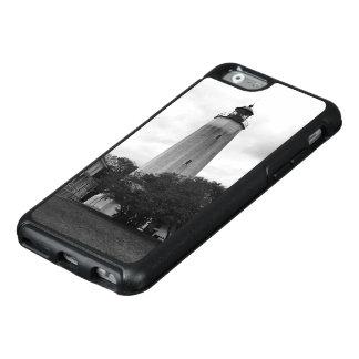 Sandy-Haken-Leuchtturm OtterBox iPhone 6/6s Hülle