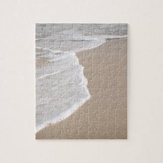 Sandy-Strand Puzzle