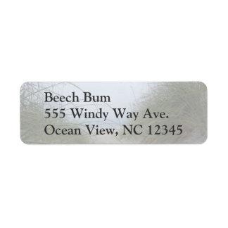 Sandy-Strand-Weg