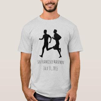 SanFran Marathon-Shirt T-Shirt