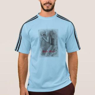 Sanfte Farben und confortavel. T-Shirt