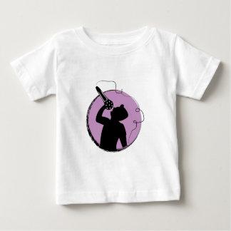 Sänger Baby T-shirt