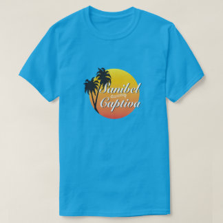 Sanibel Captiva Inseln Florida T-Shirt