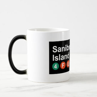 Sanibel-Captiva Tasse