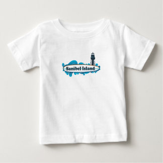 Sanibel Insel Baby T-shirt
