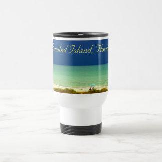 Sanibel Insel-Reise-Tasse Reisebecher