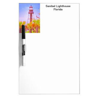 Sanibel Leuchtturmsammlung Memoboard