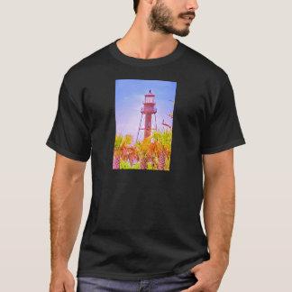 Sanibel Leuchtturmsammlung T-Shirt