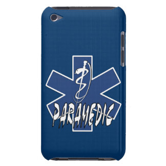 Sanitäter-Aktion Case-Mate iPod Touch Hülle