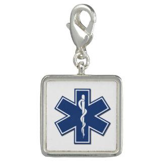 Sanitäter EMS EMT Charms