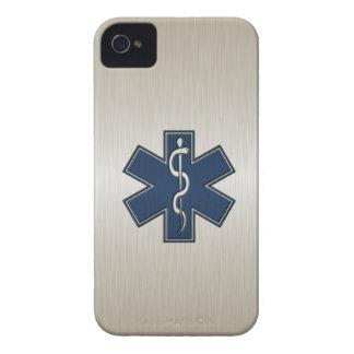 Sanitäter EMT EMS delux iPhone 4 Etuis