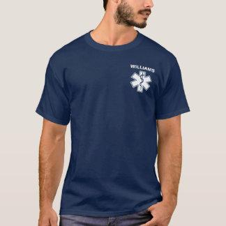 Sanitäter EMT EMS T-Shirt