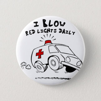 Sanitäter emt runder button 5,7 cm