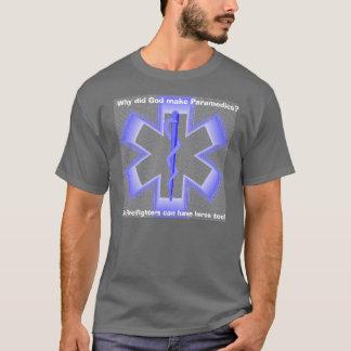 Sanitäter für das Leben T-Shirt