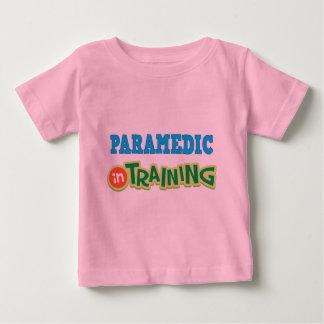 Sanitäter im Training (Zukunft) Baby T-shirt