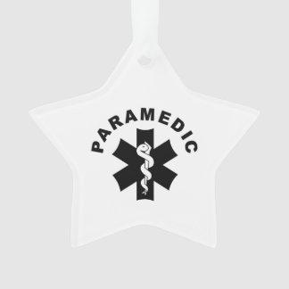 Sanitäter-Thema Ornament