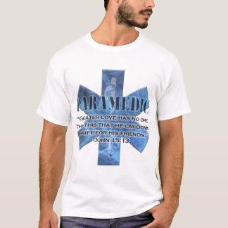 Sanitäterbibel-Vers T-Shirt