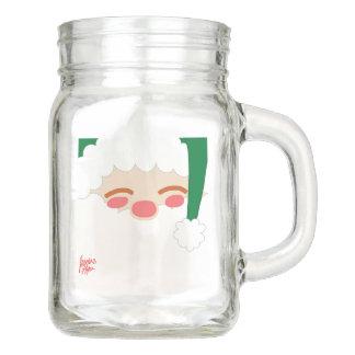 Sankt 2 einmachglas