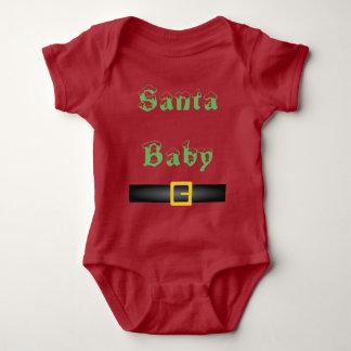 Sankt-Babyspitze Baby Strampler