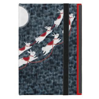 Sankt-Dackel Schutzhülle Fürs iPad Mini