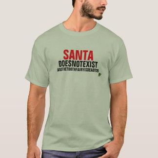 Sankt existiert nicht T-Shirt