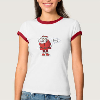 Sankt Farted T-Shirt