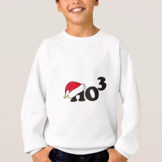 Sankt ho ho ho sweatshirt