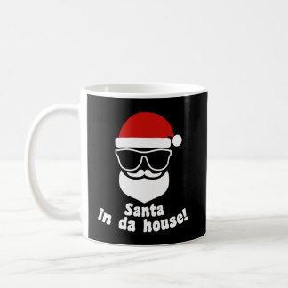 Sankt in DA-Haus Kaffeetasse